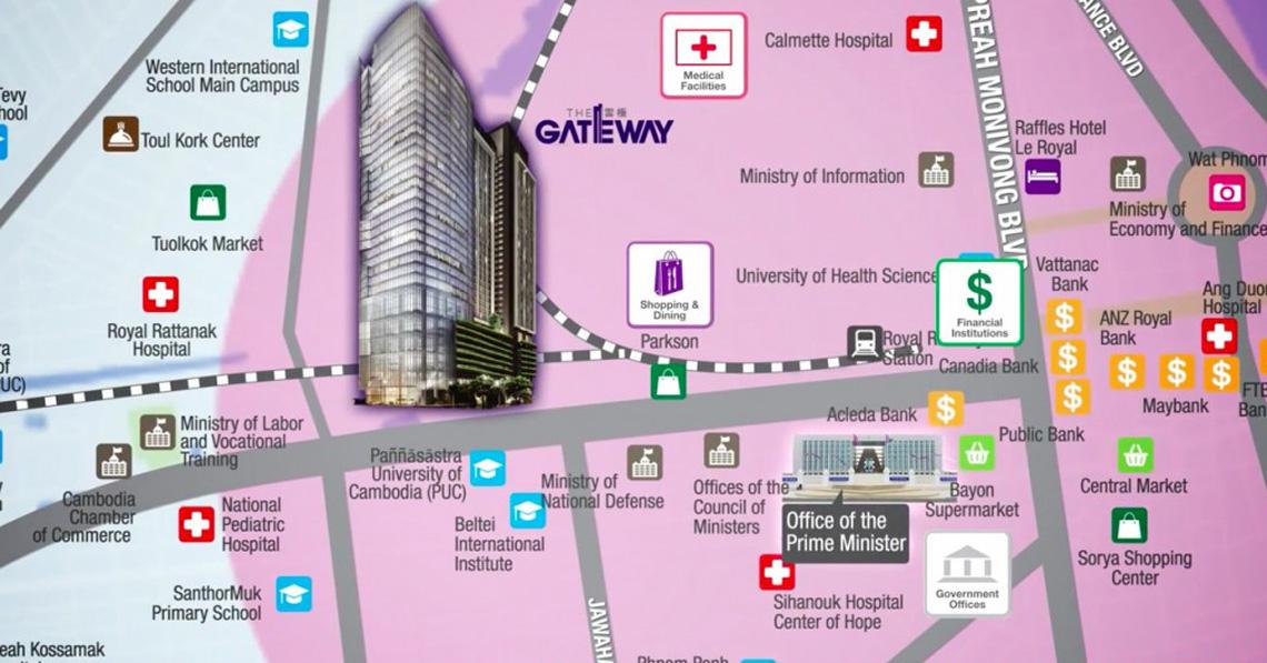 the gateway 110 sglp52750345